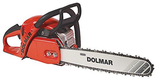 Dolmar PS460/38 - Motosierra A Gasolina 46 Cc 38 Cm
