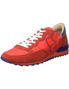 Invicta Unisex-Erwachsene 4461100 Niedrige Sneaker