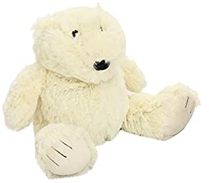 Intelex - Snowy l'Ours Polaire Chauffant au Micro-Ondes