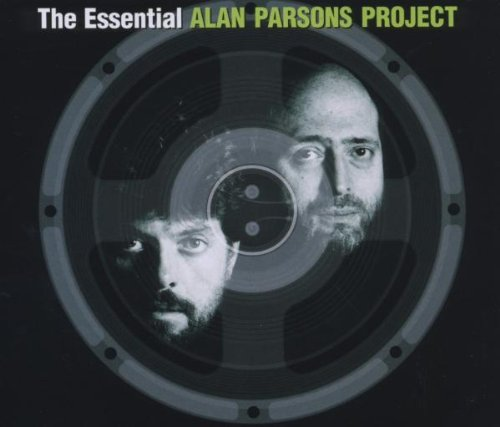 The Essential Alan Parsons Project (Alan Parsons Project Box-set)