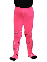Bonjour Barbie Tights for 1-2 years