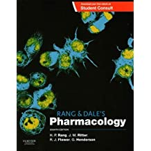 [(Rang & Dale's Pharmacology)] [Author: Humphrey P. Rang] published on (March, 2015)