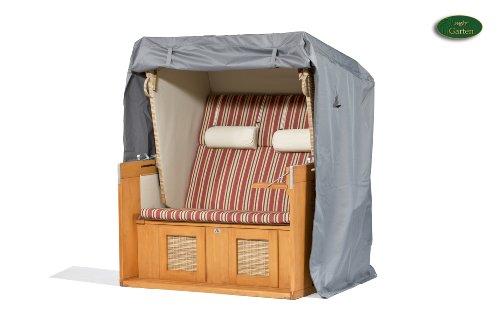 lieferadresse deutschland amazon schweiz premium schutzh lle f r strandkorb aus polyester. Black Bedroom Furniture Sets. Home Design Ideas