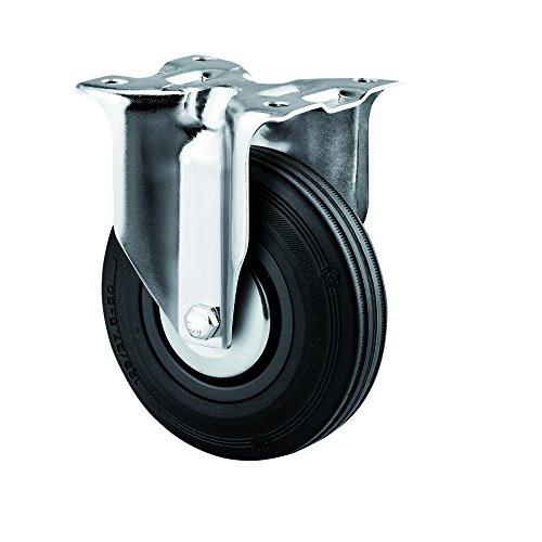 tente-0090594400-lot-de-2-roulettes-fixes-200-mm-roues-en-caoutchouc-noir