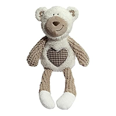ROSEWOOD Benjamin Bear Dog Toy