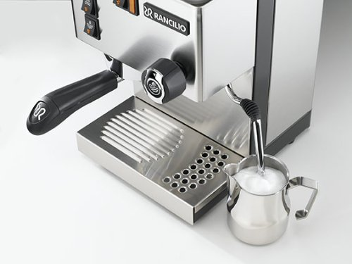 Espressomaschine Rancilio Silvia - 5