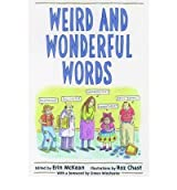 [ WEIRD AND WONDERFUL WORDS ] BY McKean, Erin ( AUTHOR )Oct-01-2002 ( Hardcover )