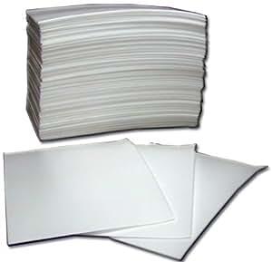 Inovart Presto Foam Econo Pak Printing Plates by Inovart