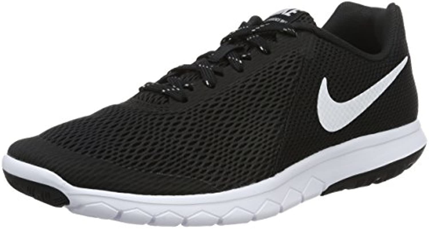 Nike WMNS Flex Experience Running rn 5 - Running Experience Shoes, Woman, Color White (Black/White), Size 39 B012J1ZGT2 Parent 685a84