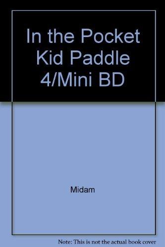 Kid Paddle 4/Mini BD - in the Pocket