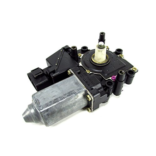 Fensterheber Motor EFH vorn links Teilenummer: 8D0959801D