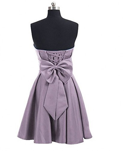 Leader of the Beauty Mädchen Kleid Lilac