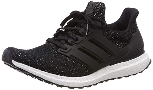 adidas Ultraboost, Scarpe da Running Uomo, Nero Core Black/Ftwr White, 46 EU