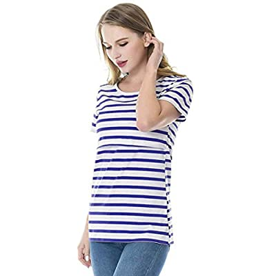 5f3c396d2f voberry  Women s Maternity Tops