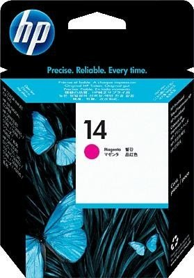 14-magenta-inkjet-druckkopf (14 - Druckkopf - 1 x Magenta)