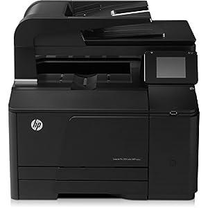 Beste multifunktions-Laserdrucker für Farbdruck: HP LaserJet Pro 200 M276NW
