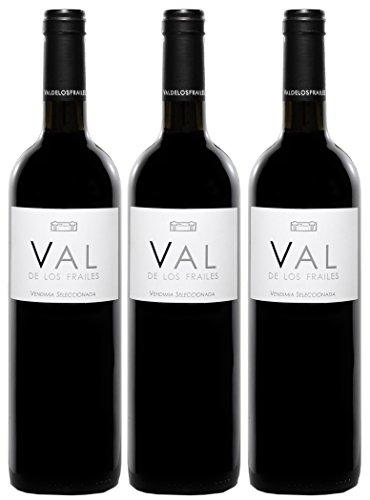 Cigales Valdelosfrailes Crianza Vino - 750 Ml