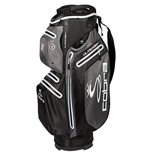 Cobra Golf UltraDry Sac étanche Panier - Noir