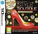 Nintendo Presents: Style Boutique [UK Import]
