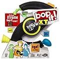 Hasbro Bop It Electronic fête Jeu 10Hilarante Moves, 3modes (Classic, Action et Beat Bop) avec Solo ou Multijoueur 1Joueur + détection de mouvement avec des effets sonores 8ans + Piles incluses