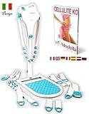 Appareil de massage à sangles haut de gamme, Variolux Plus Anticellulite.Design italien.Offre speciale!...