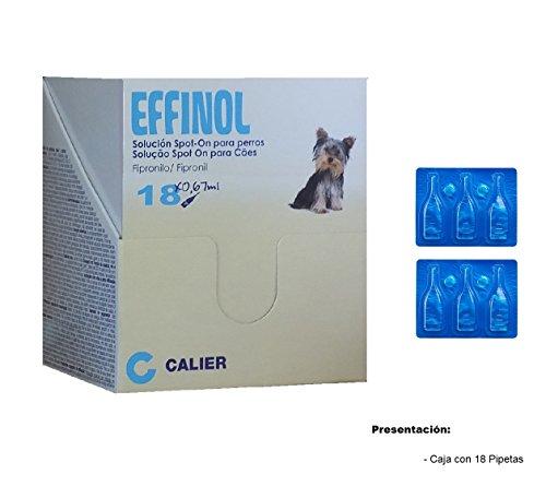 caja-18-pipetas-effinol-067ml-pulgas-garrapatas-fipronil-perro-pipette-5-10kg-pipeta