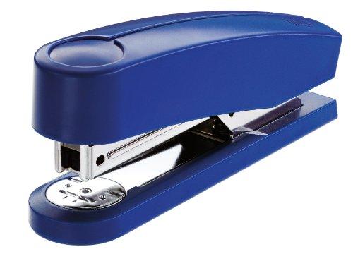 Schneider novus agrafeuse de bureau b 2, 25Blatt bleu