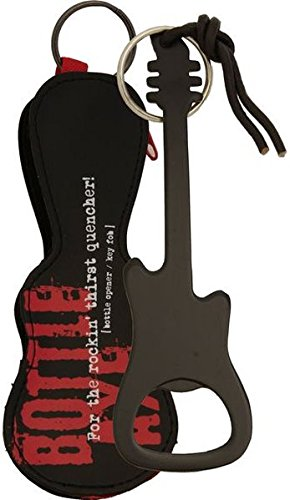 Bottle Axe Opener GTR Black Metal -