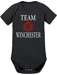 Team Winchester Luzifer Baby Body
