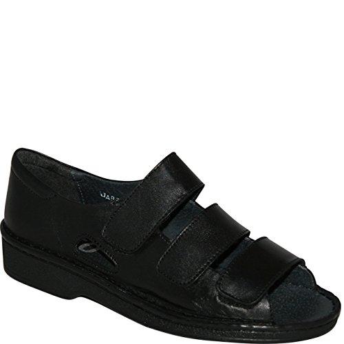 Jaco Womens Tove Sandal Black *