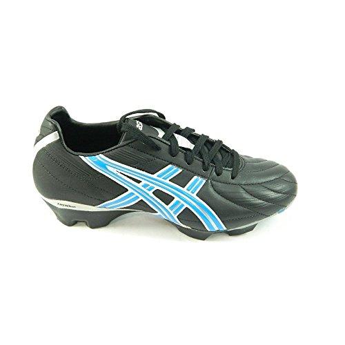 Asics - Asics scarpa calcio nero uomo py705 Nero