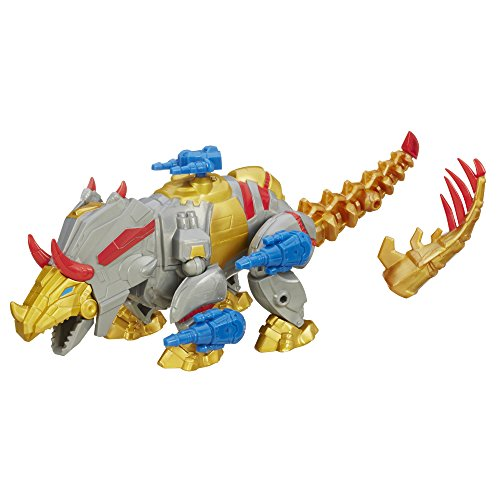 Transformers Hero Mashers Dinobot Slug Figure (Wwe Action-figur Waffen)