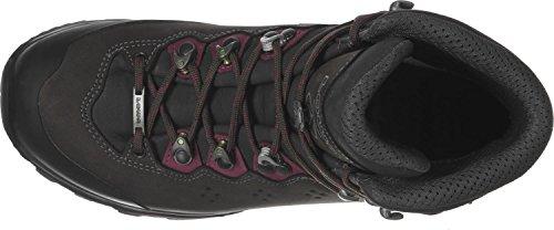 Lowa Lavena II GTX W Scarpa trekking marrone rosso