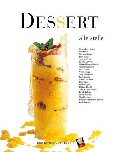Dessert alle stelle