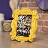 Paladone Friends Cadre Photo avec Judas emblématique de Monica & Rachel's Appartement, Magnifique pièce de Souvenir, à Poser ou à Fixer au Mur, polyrésine, Multicolore, 18 x 16 x 2 cm