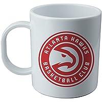 Atlanta Hawks - NBA Becher und Auffkleber