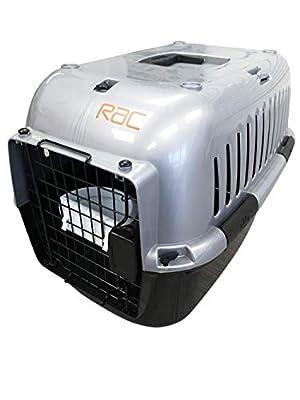 RAC Top Loading Pet Carrier - Medium (114753355) by RAC