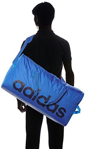 Adidas LIN PER TB L mittelblau - L mittelblau