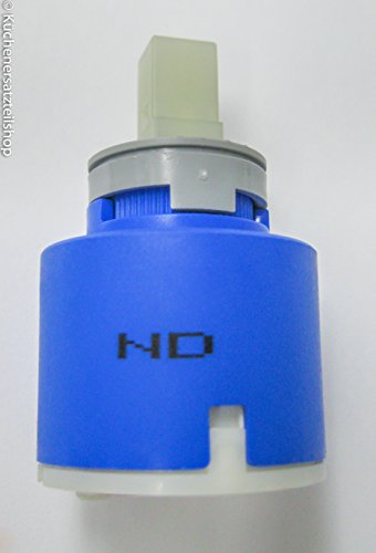 Preisvergleich Produktbild Blanco Kartusche 35mm Ø ND (Niederdruck)