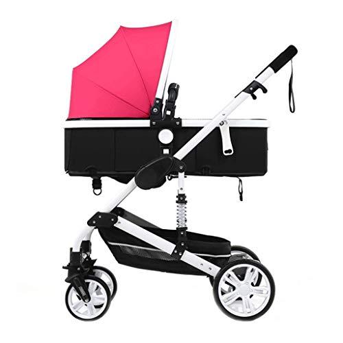 Usato, Passeggino può sedersi e piegare passeggino bimassa usato  Spedito ovunque in Italia