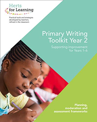 Herts for Learning - Primary Writing Year 2