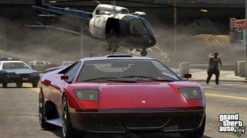 Grand Theft Auto V – [PlayStation 3] - 15