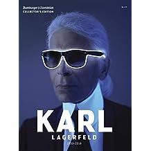 5bb886452a2d17 Karl Lagerfeld: Hamburger Abendblatt Collector's Edition