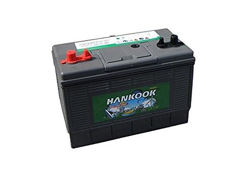 100Ah Batterie Decharge Lente, Loisirs / Caravane / Bateau 12V - 4 Ans de Garantie