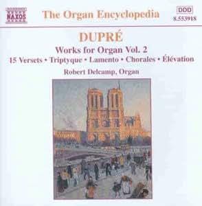 Orgelwerke Vol. 2