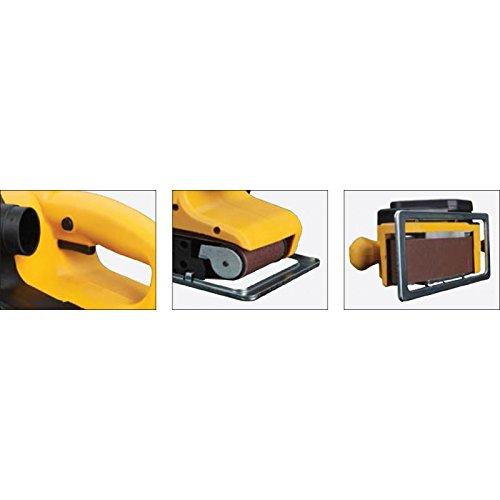 Bandschleifer Vito 900W–2500U/min + Tasche Recovery -