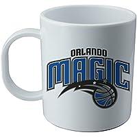 Orlando Magic - NBA Becher und Auffkleber