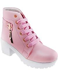 Longwalk Women Boots Casual Shoes