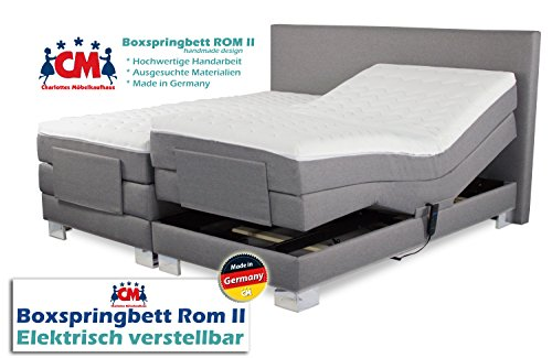122019 Warentest Boxspringbett Test Die Top Produkte Am