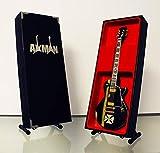 Axman James Hetfield (Metallica): ESP LTD Iron Cross – Miniatur-Nachbildung Großbritannien